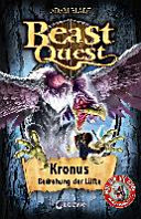 Beast Quest   Kronus  Bedrohung der L  fte   Band 47 PDF
