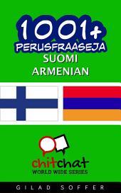 1001+ perusfraaseja suomi - armenian