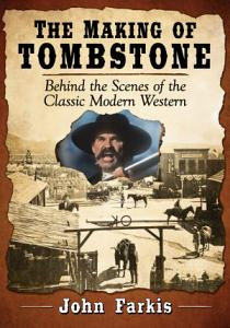 The Making of Tombstone PDF