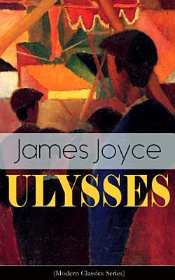 ULYSSES  Modern Classics Series