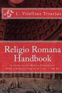 Religio Romana Handbook