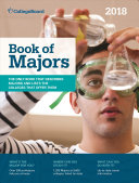 Book of Majors 2018 Book