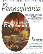 Pennsylvania Bed & Breakfast Cookbook