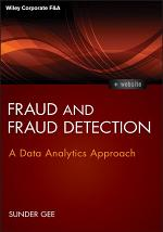 Fraud and Fraud Detection, + Website
