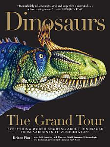Dinosaurs   The Grand Tour Book