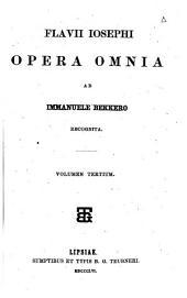 Opera omnia,