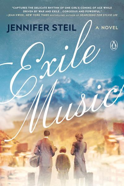 Download Exile Music Book