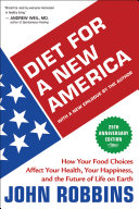 Diet for a New America 25th Anniversary Edition