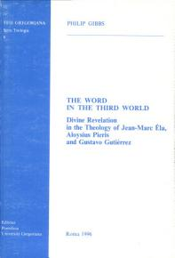 The Word in the Third World PDF
