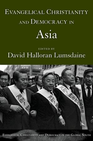 Evangelical Christianity and Democracy in Asia PDF