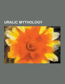 Estonian Mythology