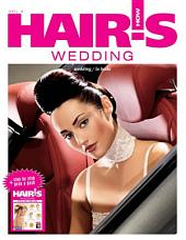 Hair's How: Vol. 4: Wedding