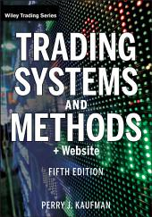 Trading Systems and Methods: Edition 5