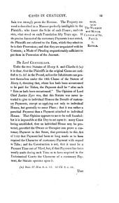Reports of Cases Argued and Determined in the High Court of Chancery: During the Time of Lord Chancellor Eldon, Volume 2