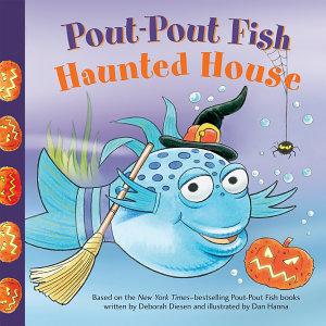 Pout Pout Fish  Haunted House PDF