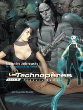 Les Technopères T3 : Planeta Games