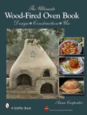 The Ultimate Wood Fired Oven Book