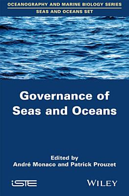 Governance of Seas and Oceans PDF