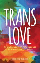 Trans Love Book PDF