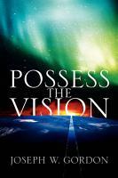 Possess the Vision PDF