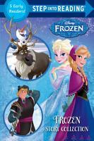Frozen Story Collection  Disney Frozen  PDF