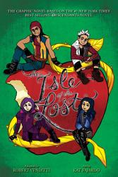 The Isle Of The Lost The Graphic Novel Book PDF