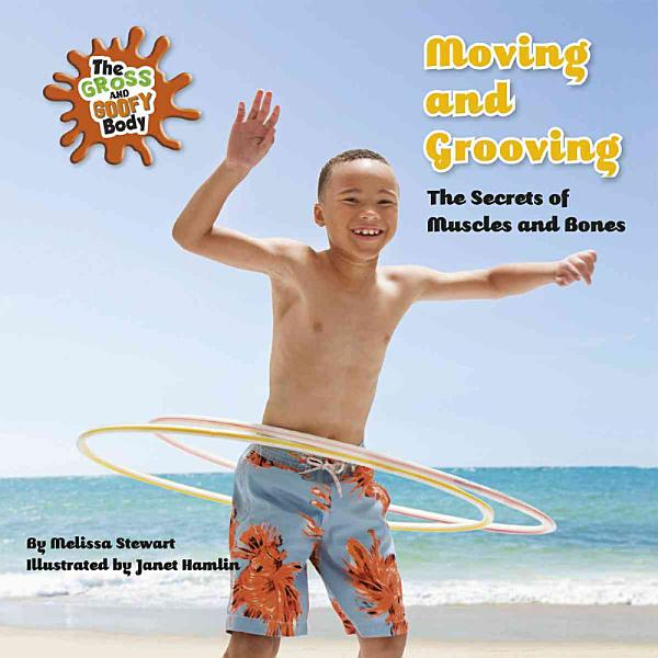 Download Moving and Grooving Book
