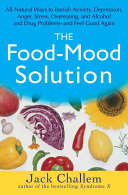 The Food-Mood Solution