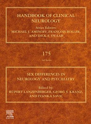 Sex Differences in Neurology and Psychiatry