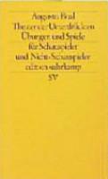Theater der Unterdr  ckten PDF