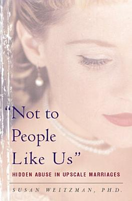 Not To People Like Us
