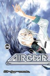 Air Gear: Volume 26