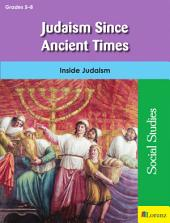 Judaism Since Ancient Times: Inside Judaism