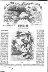 Le dernier des Mohicans: Précit de l'an 1757 par G.-F. Cooper. Traduction nouvelle de Louis Burré