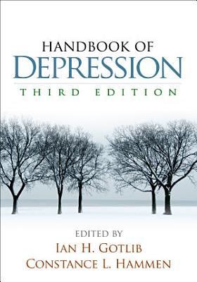 Handbook of Depression  Third Edition PDF