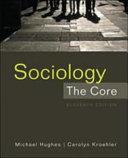 Sociology  The Core PDF