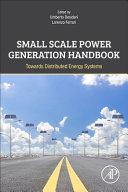 Small Scale Power Generation Handbook