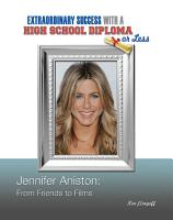 Jennifer Aniston PDF
