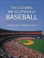 The Cultural Encyclopedia of Baseball, 2d ed.