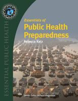 Essentials of Public Health Preparedness PDF