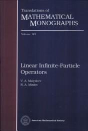 Linear infinite-particle operators