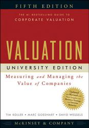 Valuation Book PDF