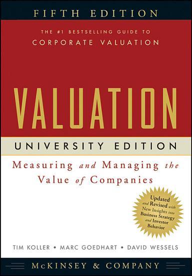 Valuation PDF