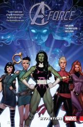 A-Force Vol. 1: Hypertime