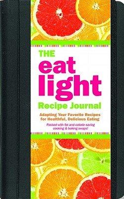 The Eat Light Recipe Journal
