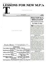 T P  s Weekly PDF