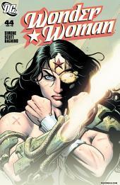 Wonder Woman (2006-) #44