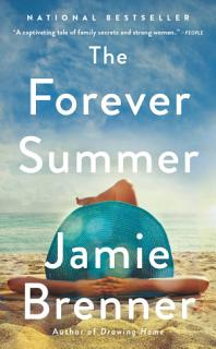 The Forever Summer Book