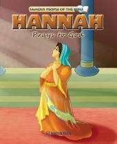Hannah Prays to God