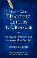 How to Write Heartfelt Letters to Treasure PDF